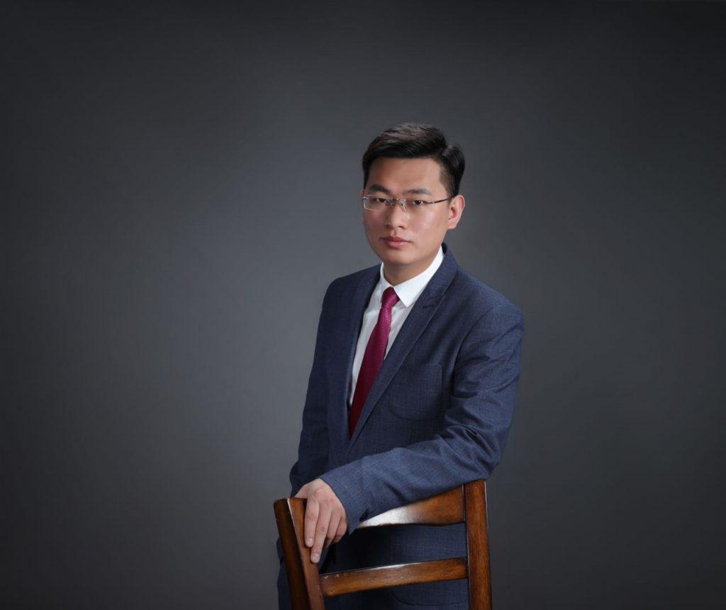 企常青CEO王强