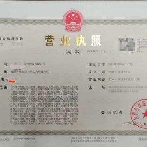 北京担保公司转让